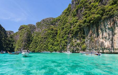 Phi Phi Islands Image
