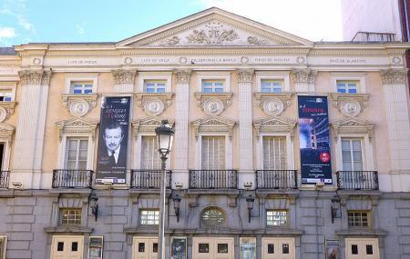 Teatro Espanol Image