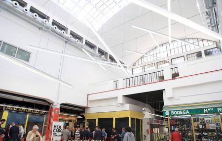 Mercado De San Fernando Image