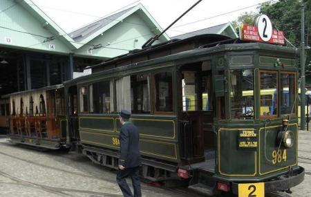 Tram Museum Image