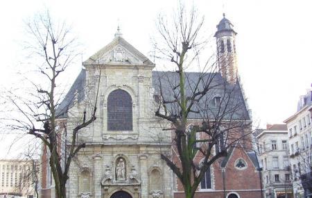 Eglise Sainte Marie-madeleine Image