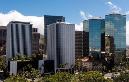Downtown, Honolulu