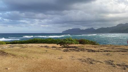 Malaekahana State Recreation Area, Honolulu