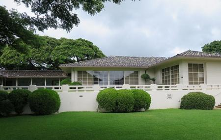 The Honolulu Museum Of Art Spalding House Image