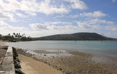 Maunalua Bay Beach Park Image