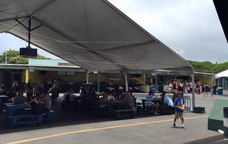 Aloha Stadium Swap Meet Image