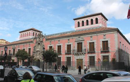 Museo De Historia De Madrid Image