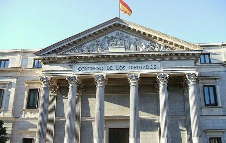 Congreso De Los Diputados Image