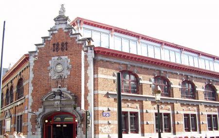 Place Saint-gery Image