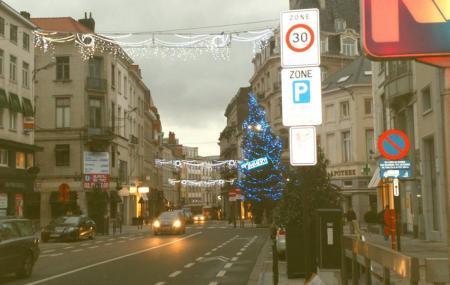 Boulevard De Waterloo Image