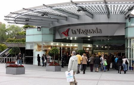 Centro Comercial La Vaguada Image
