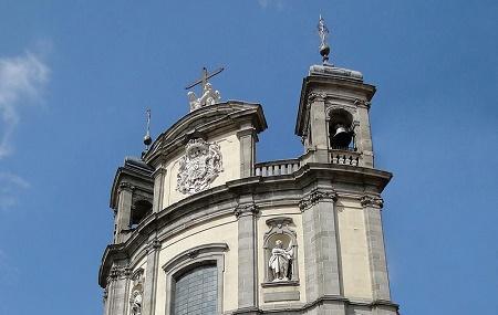St. Michael's Basilica Image