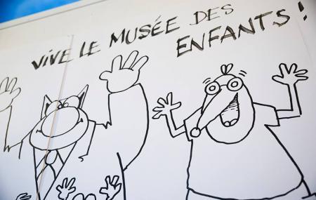 Children's Museum Image