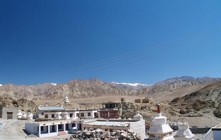 Alchi Monastery Image