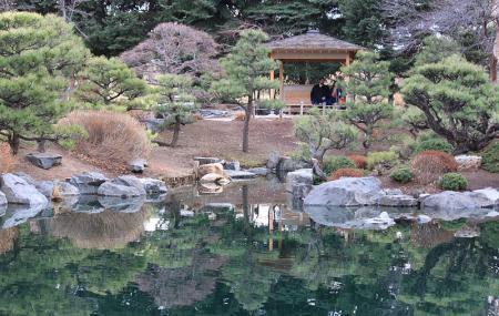 Denver Botanic Gardens Image