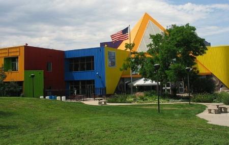Children's Museum Of Denver Image