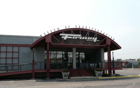 Forney Transportation Museum Image