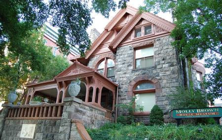Molly Brown House Museum Image