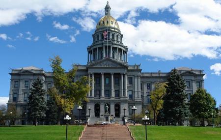 Colorado State Capitol Image