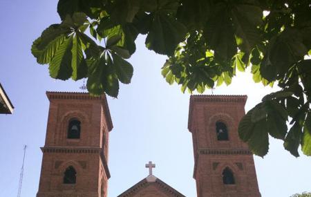 Iglesia Virgen De La Paloma Image