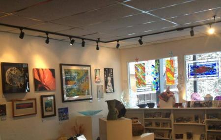 Girdwood Center For Visual Art Image