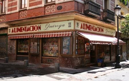 Calle De Las Huertas Image