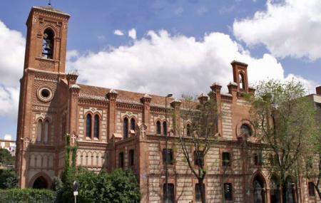 Puerta Del Angel Image