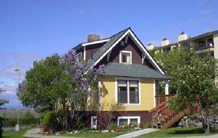 Oscar Anderson House Museum Image