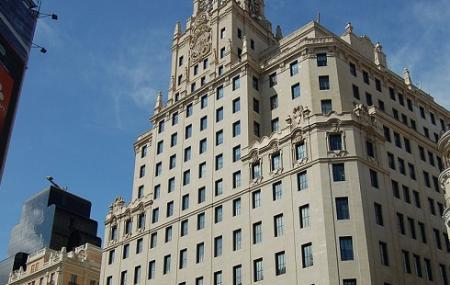Edificio Telefonica Image