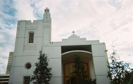 Holy Family Cathedral Image
