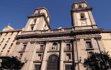 Iglesia De San Isidro Image