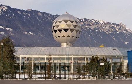 Jungfraupark Image