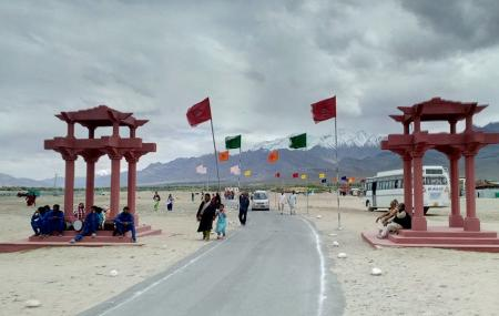 Sindhu Ghat Image