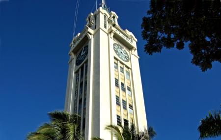 Aloha Tower Marketplace Image