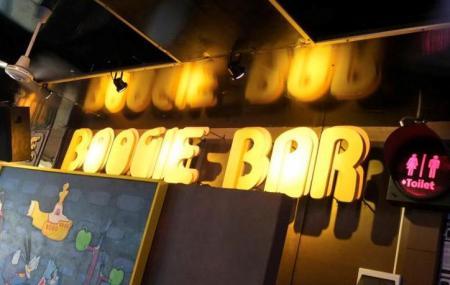 Boogie Bar Image