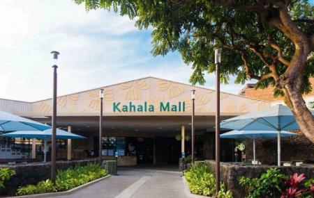 Kahala Mall Image