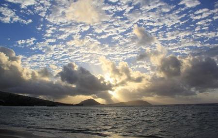 Waialae Beach Park Image