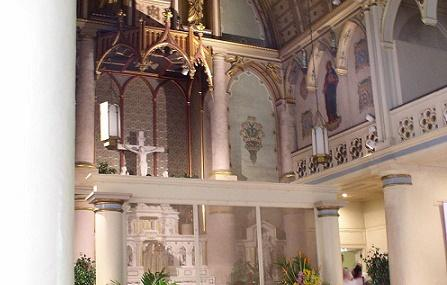 Cathedral Of Our Lady Of Peace Image