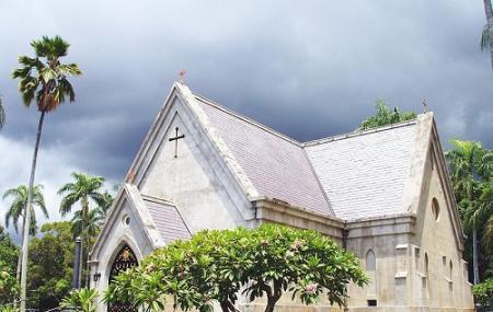 Royal Mausoleum Image