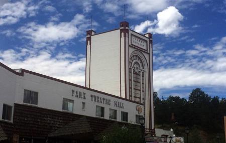 Park Theatre Estes Park Image
