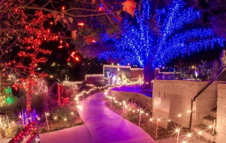 Amarillo Botanical Gardens Image