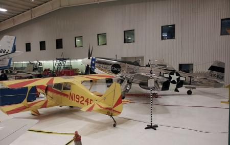 Texas Air And Space Museum, Amarillo