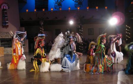 Kwahadi Museum Of The American Indian Image
