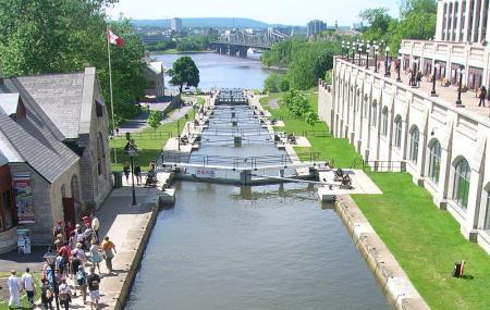 Ottawa Locks Image