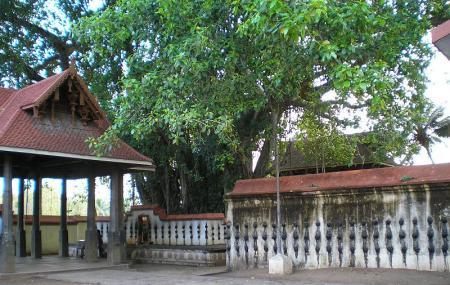 Vishnu Temple Image