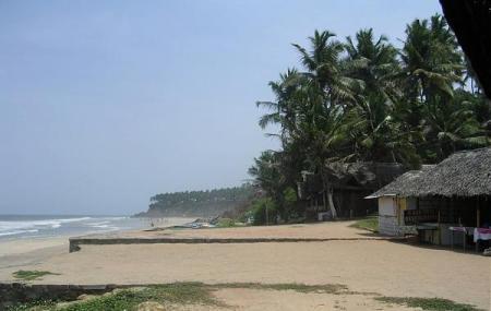 Papanasam Beach Image