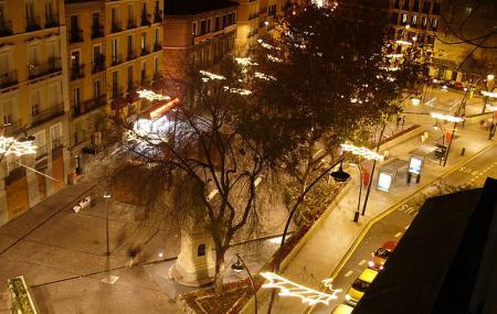 Plaza Tirso De Molina Image