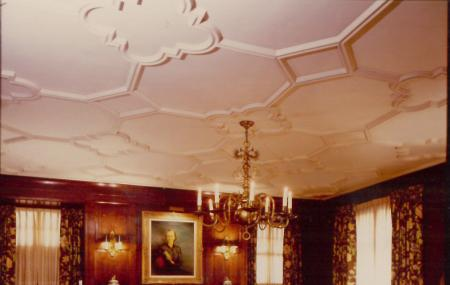 Harrington House Image