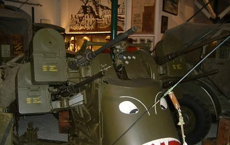 National Museum Of Military History Image
