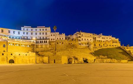 Medina Of Tangier Image